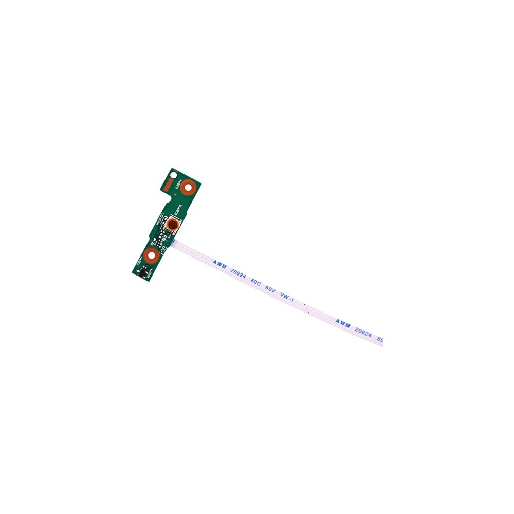 Asus X550JX X550LA X550LC A550CA K550CA X550CC X550E Power button board