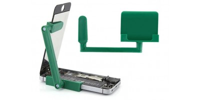 iphone repair LCD holder tool - 2