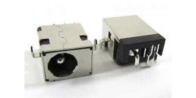 Napájecí konektor Asus - 5,5x2,1mm
