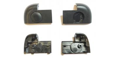 HP 250 255 256 G3 Pavilion 15-G 15-R TPN-C117 krytky pantů použité