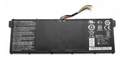 baterie GC AC52 AC14B8K AC14B18J pro Acer Aspire E 11 ES1-111 ES1-131 ES1-512 Extensa 2540 atd.
