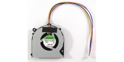 ventilátor HP 260 G1 260 G2
