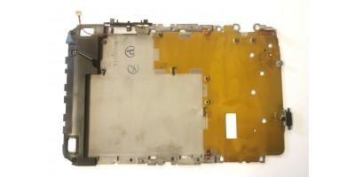 rámeček Kindle 3 D00901 + repro + ovládací tlačítka + klávesnice