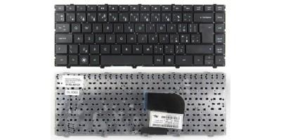 klávesnice HP Probook 4340s 4341s black UK/CZ dotisk - no frame