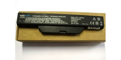 HP 6720 battery 10,8V 4,4Ah