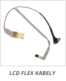 lcd flex kabely